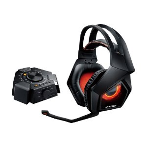 Headset Gamer Asus Strix 7.1 com fio - PC e MAC