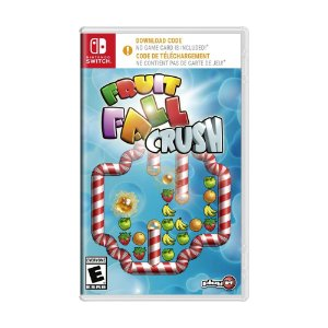 Jogo FruitFall Crush - Switch