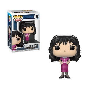 Boneco Veronica Lodge 732 Riverdale - Funko Pop