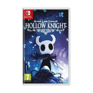 Jogo Hollow Knight - Switch