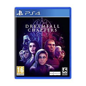 Jogo Dreamfall Chapters - PS4