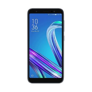 "Smartphone Asus Zenfone Live L2 32GB 13MP Tela 5,5"" Preto"