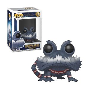 Boneco Chupacabra 18 Fantastic Beasts: The Crimes of Grindelwald - Funko Pop!