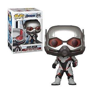 Boneco Ant-Man 455 Marvel Avengers - Funko Pop!