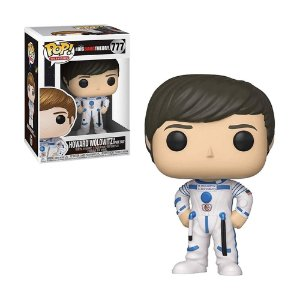 Boneco Howard Wolowitz in Space Suit 777 The Big Bang Theory - Funko Pop!