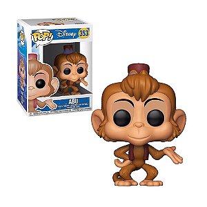 Boneco Abu 353 Disney - Funko Pop!