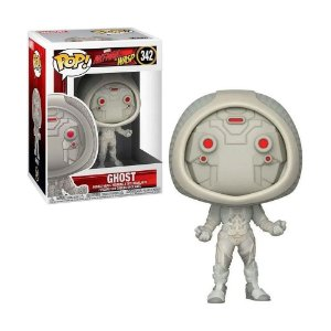 Boneco Ghost 342 Marvel Ant-Man and the Wasp - Funko Pop!