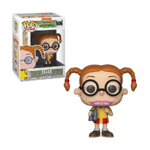 Boneco Eliza 506 The Wild Thornberrys - Funko Pop!