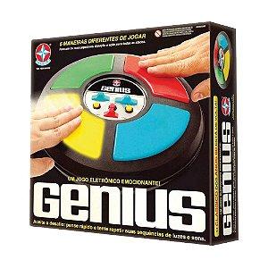 Jogo Estrela Genius