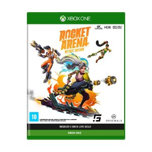 Jogo Rocket Arena (Mythic Edition) - Xbox One