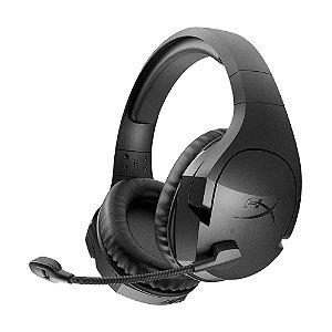 Headset Gamer HyperX Cloud Stinger Preto sem fio - PC e PS4