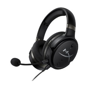 Headset Gamer HyperX Cloud Orbit S 7.1 Virtual 3D com fio - Multiplataforma