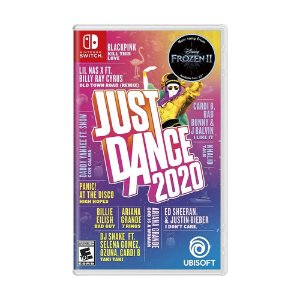 Jogo Just Dance 2020 - Switch