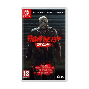 Jogo Friday the 13th: The Game (Ultimate Slasher Edition) - Switch