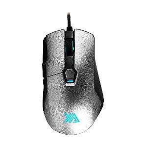 Mouse Gamer Xanova XM380 Mensa Pro 16000 DPI RGB com fio