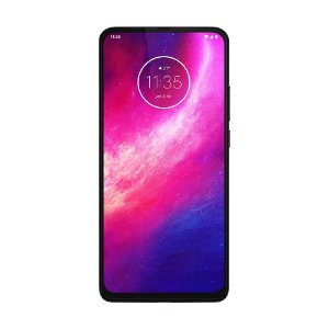 "Smartphone Motorola One Hyper 128GB 64MP Tela 6.5"" Rosa Boreal"