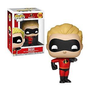 Boneco Dash 366 Incredibles 2 - Funko Pop!