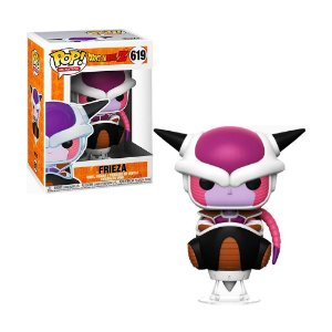 Boneco Frieza 619 Dragon Ball Z - Funko Pop!