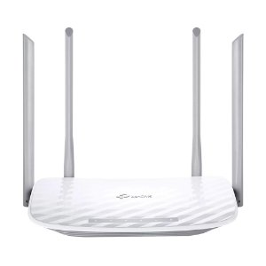 Roteador TP-Link Archer C50 AC1200 Wireless 300Mbps