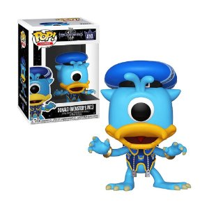 Boneco Donald (Monster's INC.) 410 Kingdom Hearts - Funko Pop!