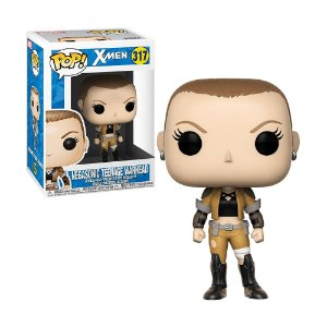Boneco Negasonic Teenage Warhead 317 X-Men - Funko Pop!