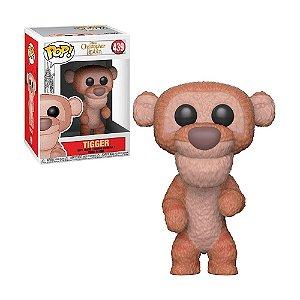 Boneco Tigger 439 Disney Christopher Robin - Funko Pop!