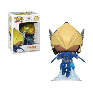 Boneco Pharah 494 Overwatch - Funko Pop!