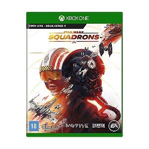 Jogo Star Wars: Squadrons - Xbox One