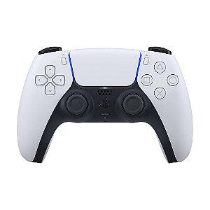 Controle sem fio DualSense Sony - PS5