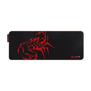Mousepad Gamer Marvo MG010 XL RGB Control 800x310x4mm