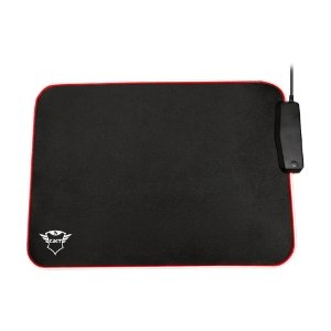 Mousepad Gamer Trust Glide GXT 765 RGB Control 350x250x3mm