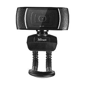 Webcam Trust Trino HD 720p 30fps