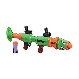 Lançador de Dardos Rusty Rocket RL Hasbro Nerf Fortnite E7511
