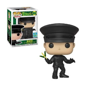 Boneco Kato 856 The Green Hornet - Funko Pop!