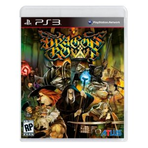 Jogo Dragon's Crown - PS3