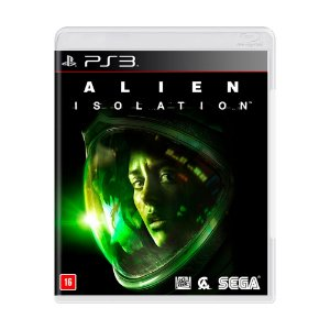 Jogo Alien: Isolation - PS3