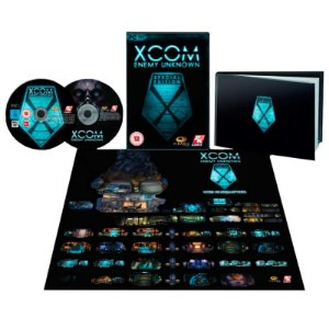 Jogo XCOM: Enemy Unknown (Special Edition) - PC