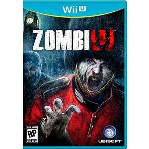 Jogo ZombiU - Wii U