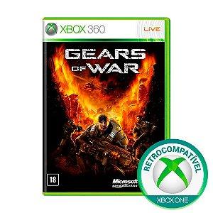 Jogo Gears of War - Xbox 360
