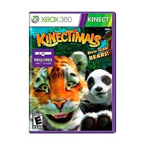 Jogo Kinectimals: Now with Bears! - Xbox 360