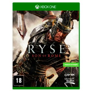 Jogo Ryse: Son of Rome - Xbox One