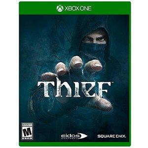 Jogo Thief - Xbox One