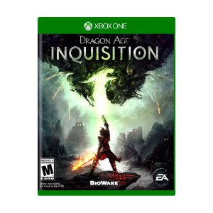 Jogo Dragon Age: Inquisition - Xbox One