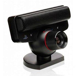 Câmera Sony PlayStation Eye - PS3