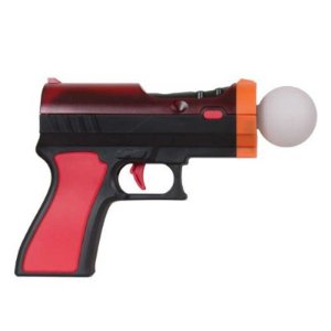 Pistola DreamGEAR Motion Blaster - PS3
