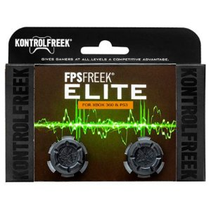 Suporte Analógico Kontrol Freek para Precisão FPS Freek Elite - Xbox 360 e PS3