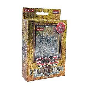 Deck Yu-Gi-Oh! O Milênio Perdido: Edição Especial em português