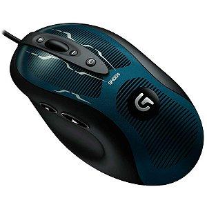Mouse Logitech G400S 4000dpi USB