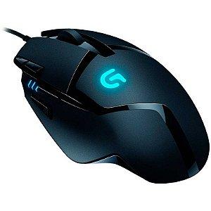 Mouse Gamer Logitech Hyperion Fury G402 4000dpi USB
