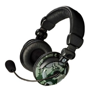 Headset C3 Tech Xcite X-15 - PC